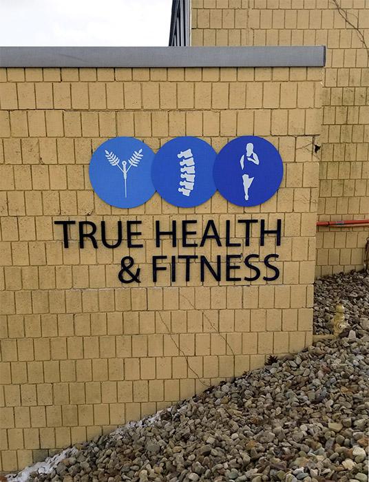 True Health Dimensional