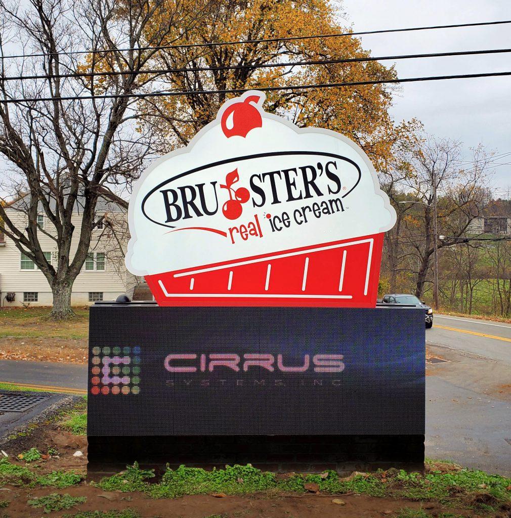 Brusters EMC