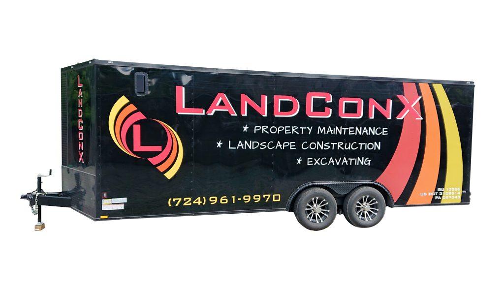 LandConX_Trailer
